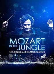 Mozart in the Jungle